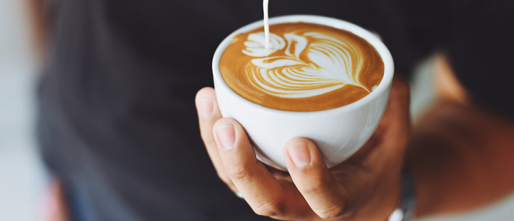 A Cup of Coffee May Help You Live Longer