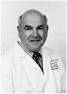 Baruch S. Blumberg MD, PhD photo