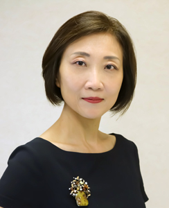 Hye-Ryeon Lee, PhD