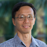 Owen Chan, MD, PhD